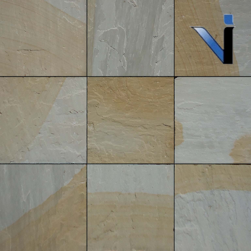 Twotone Sandstone