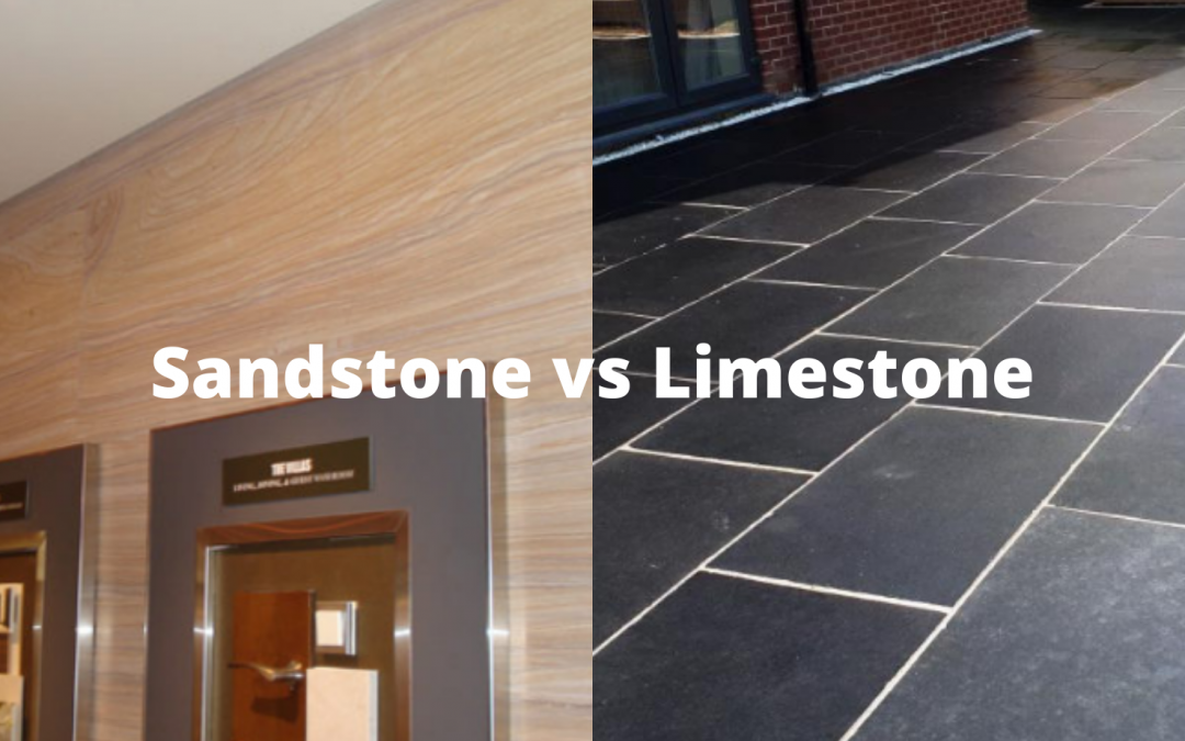 Limestone And Sandstone: Types, Uses, And Advantages