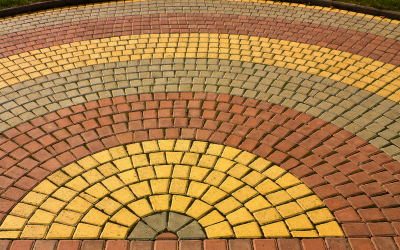 Why Natural Stone Paving Is Best Choice?