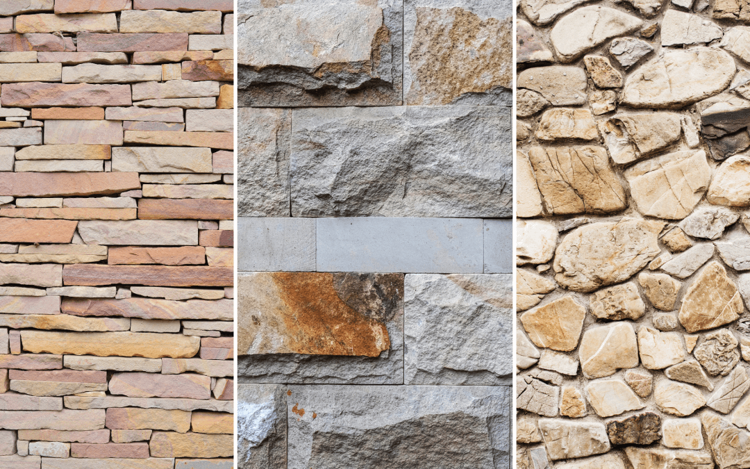 Which Material You Can Use For Wall Cladding?